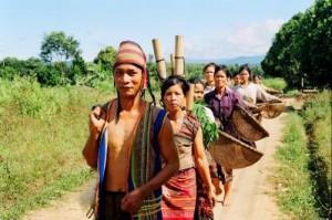 Brau ethnic group