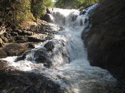 Datanla Waterfall-DaLat