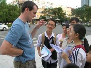 Vietnamese communication