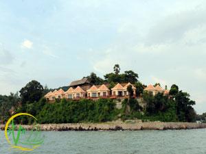 HON TREM Resort in Phu Quoc