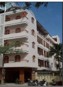 Kim Long Hotel in Nha Trang