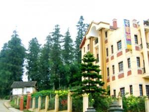 Viet Hoa Hotel in Sapa
