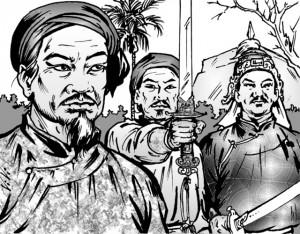 Tay Son Dynasty