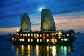 indochina cruise