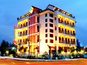 Grassland Hoi An Hotel