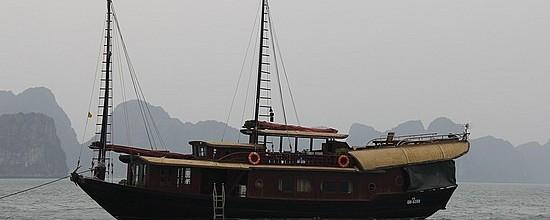 Halong Bay Cruises - Prince 2 Cruise