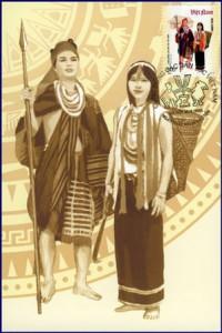 Vietnam people - Co ethnic group