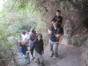 General hiking tips