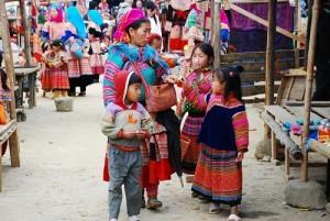 Sapa Hill Tribe Village