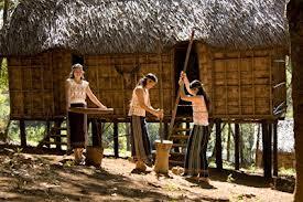 Chu Ru ethnic group
