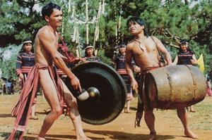 Co Ho ethnic group