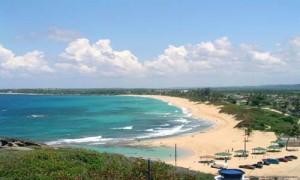 Cua Lo Beach