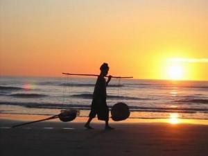 Cua Lo Beach1