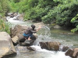 Primitive Suoi Mo awaits tourist footprints